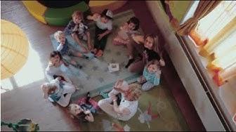 Kinderbetreuung, Kinderkrippe, Kita in Horgen bei Wädenswil, Oberrieden | Kinderkrippe Seestern