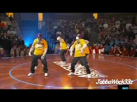 JabbaWockeez - ABDC Season 2 Live Auditions Performance
