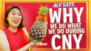 Aly Says: Why we do what we do during CNY thumbnail