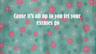 Inside of Me by Cheryline Lim Lyrics