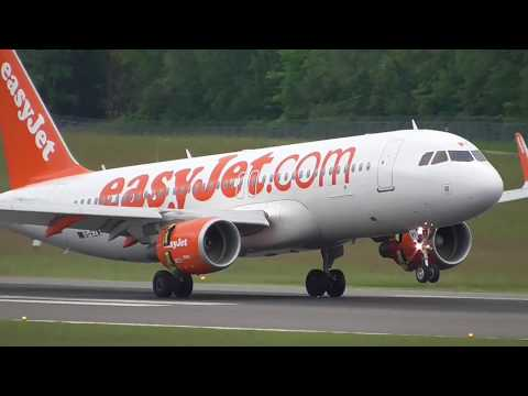 PLANESPOTTING | LUXEMBOURG FINDEL INTL AIRPORT | ELLX -LUX