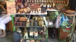 CARRETA GUY - Teresita Sosa - Paraguay