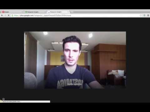 Google Hangouts - Comment utilisez Google Hangouts