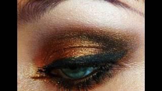 Rose Gold  Smokey Eyes │gretamaries ღ