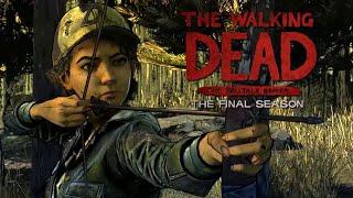 The Walking Dead: The Final Season - Comic-Con Teaser Trailer | SDCC 2018