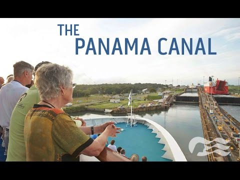 Discover the Panama Canal on Your Next Cruise Vacation - Princess Cruises (v1)