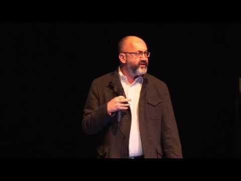 Kilitlerle Yaratmak | Oğuzhan Özcan | TEDxKoçUniversity
