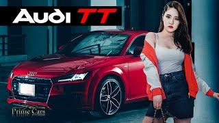 Audi TT SLine 2019   Prime Cars Rental เช่าออดี้ เช่ารถหรู เช่ารถสปอร์ต เช่ารถ Supercar EP. 6