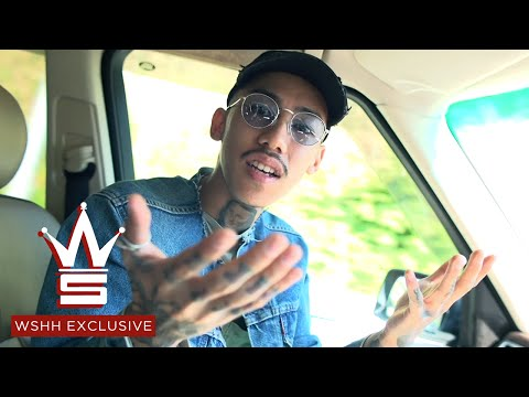 """KOHH """"Glowing Up"""" Feat. J $tash (WSHH Exclusive - Official Music Video)"""