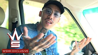 "KOHH ""Glowing Up"" Feat. J $tash (WSHH Exclusive - Official Music Video)"