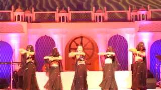 Dance Performance Contemprary..............