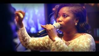 Yetunde Are    Undiluted Praise Live Recording