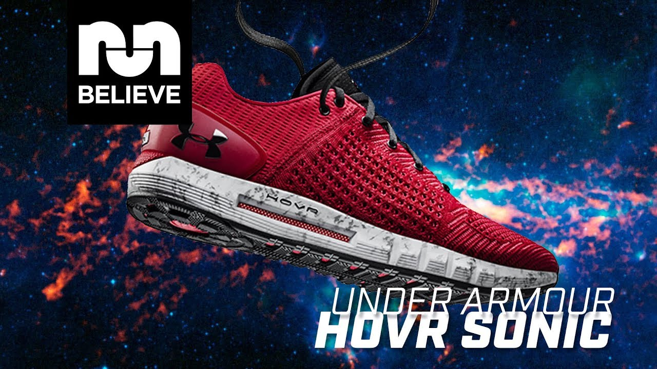 the latest 9a6dc 40011 Under Armour HOVR Sonic