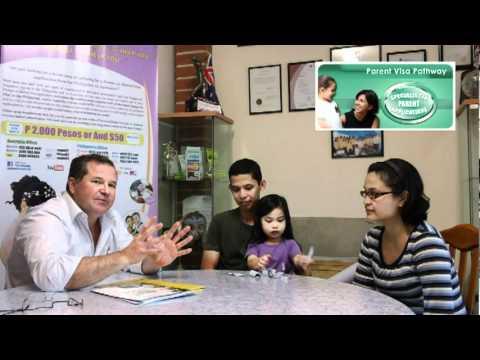 Contributory Parent Visa Australia (Subclass 173)