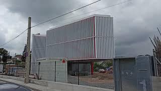 L'EMD vol evitar la construcció de naus, escoles i oficines en terrenys residencials de Bellaterra
