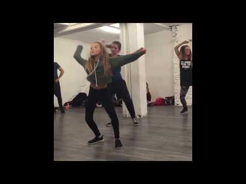 Léany Danse - Best Performance