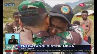 Download Video TNI Kunjungi Distrik Mbua, Warga Menangis Ketakutan dan Trauma - SIS 15/12 MP3 3GP MP4