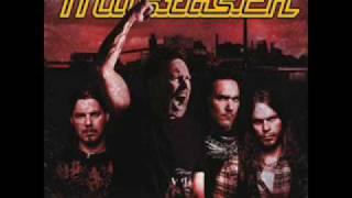 mustasch - Heresy Blasphemy