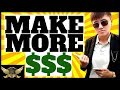 How You Can Trade Less & Make More Money Forex Trading