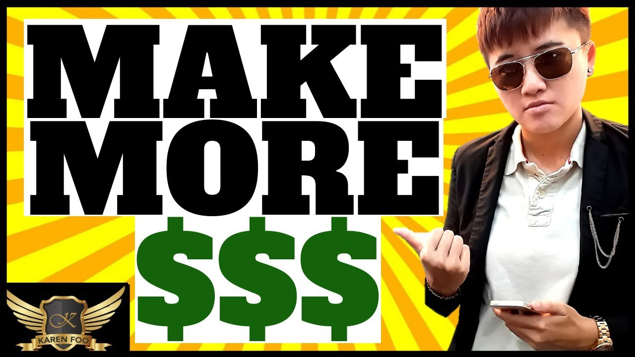 how to make more money in forex