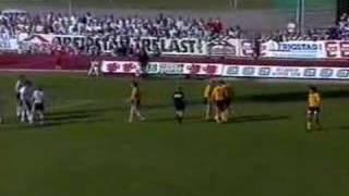 Start - Rosenborg (1989)