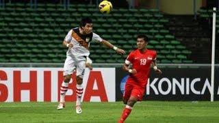 Baixar Goal: Khairul Amri of Singapore - AFF Suzuki Cup 2012