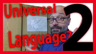 Which Conlang Should Be the IAL – Ep2