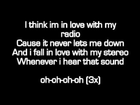 Beyonce - Radio Lyrics