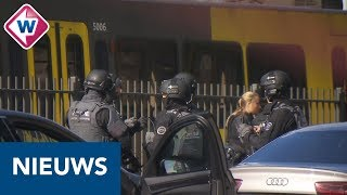 Gevolgen schietpartij Utrecht voor regio, extra bewaking in Den Haag - OMROEP WEST