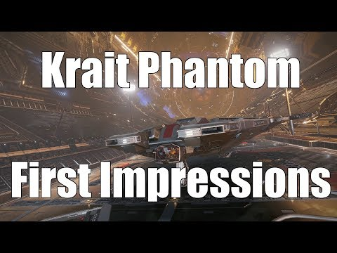 Download Krait Mkii First Impressions And Ship Review Elite