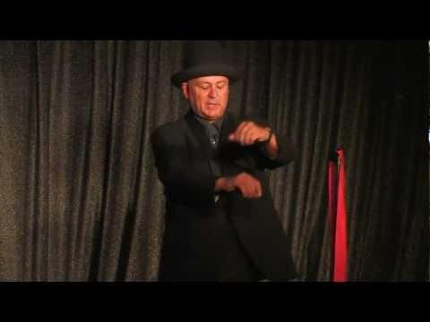 Gazzo Magician Promo
