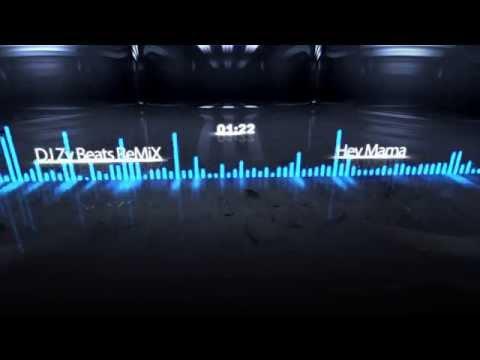 david-guetta-ft-nicki-minaj---hey-mama-(dj-zybeats)-melbourne-bounce-remix