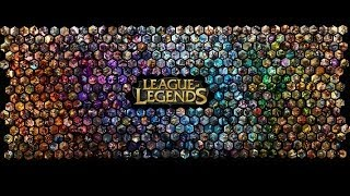 Introduzione a League of Legends