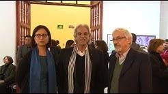 Exposición en homenaje a la memoria y trabajo de la Maestra María Soledad Troya