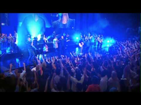 Hillsong United - Saviour King - w/lyrics