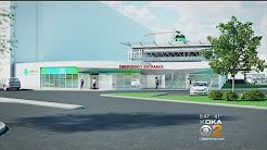Jefferson Hospital Emergency Department To Undergo $21M Expansion