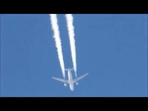 Royal Jordanian Airlines Plane