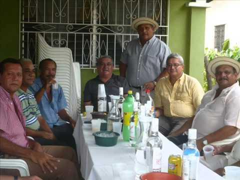 Decimas Panameña  El Suelo donde Nací Torrente Zapatero