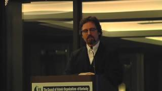 The Critical Importance of Al Ghazali in Our Time - Hamza Yusuf