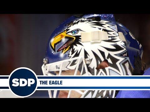 The Eagle | The Steve Dangle Podcast