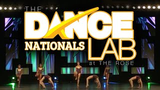The Dance Lab at The Rose at 2017 Nationals