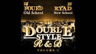 DJ Foued Old School RnB