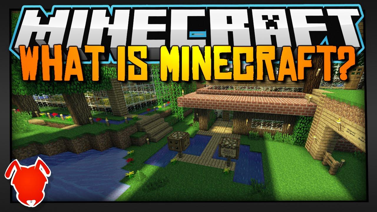 What is Minecraft 48