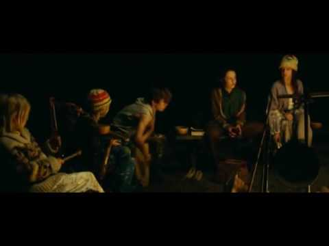 Captain Fantastic Camp Fire Scene/Song