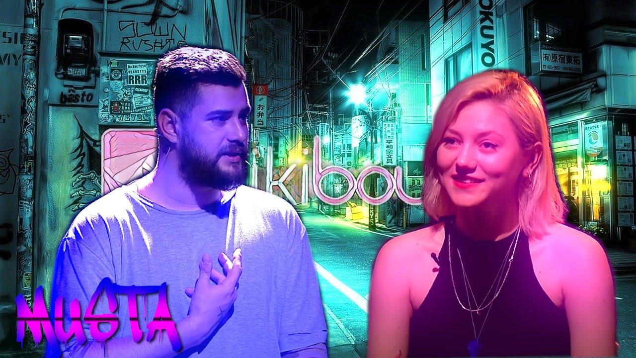 KikiRap 1. Bölüm / Muşta - Anıl Kasarcı - Türkçe Rap #KikiBouba #KikiRap #TürkçeRap