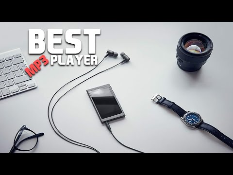 Top 10 Best MP3 Player 2020