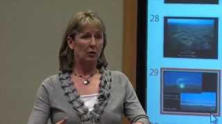 Leslie Waggener at Saturday U- Please Give Us One More Boom: Oil and Gas in Wyoming,