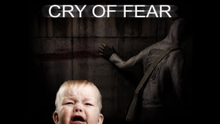 I'm the biggest p***y ever (Cry of Fear gameplay)