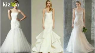 Top 24 Wedding Dress Styles for Petite Brides