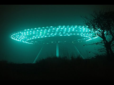 Best UFO Sightings Of 2015 Unprecedented And Exited Moment NEW!